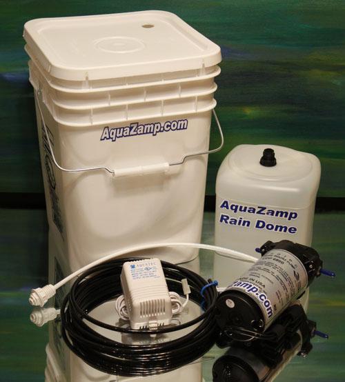 single-rain-dome-kit