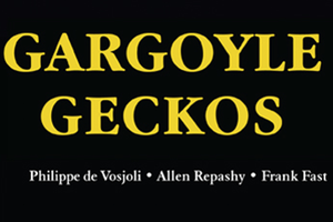 Review of Gargoyle Geckos by P. de Vosjoli et. al.